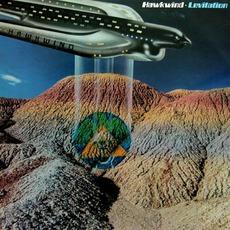 Levitation mp3 Album by Hawkwind