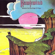Warrior On The Edge Of Time mp3 Album by Hawkwind