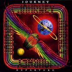 Departure mp3 Album by Journey