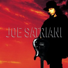 Joe Satriani mp3 Album by Joe Satriani
