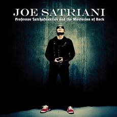 Prof. Satchafunkilus & Musteri mp3 Album by Joe Satriani