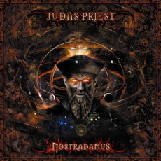 Nostradamus mp3 Album by Judas Priest