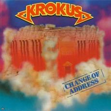 Change Of Address mp3 Album by Krokus