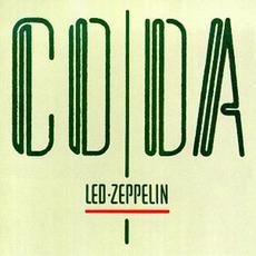Coda mp3 Album by Led Zeppelin
