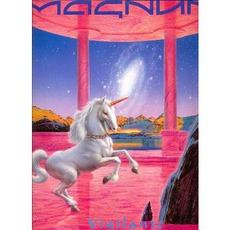 Vigilante mp3 Album by Magnum
