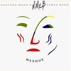 Masque mp3 Album by Manfred Mann's Earth Band