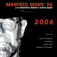 2006 mp3 Album by Manfred Mann's Earth Band