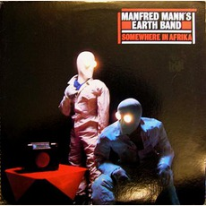 Somewhere In Africa mp3 Album by Manfred Mann's Earth Band