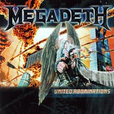 United Abominations mp3 Album by Megadeth