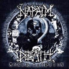 Smear Campaign mp3 Album by Napalm Death