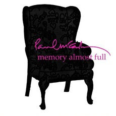 Memory Almost Full mp3 Album by Paul McCartney