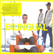 Bilingual mp3 Album by Pet Shop Boys