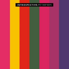 Introspective mp3 Album by Pet Shop Boys