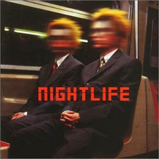 Nightlife mp3 Album by Pet Shop Boys