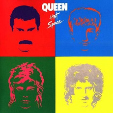 Hot Space mp3 Album by Queen