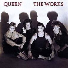 The Works mp3 Album by Queen