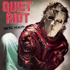 Metal Health mp3 Album by Quiet Riot