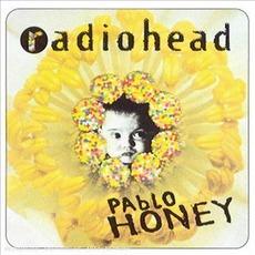 Pablo Honey mp3 Album by Radiohead