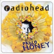 Pablo Honey (Deluxe Edition) mp3 Album by Radiohead
