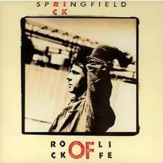 Rock Of Life mp3 Album by Rick Springfield