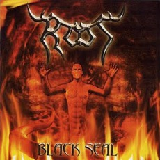 Black Seal mp3 Album by Root