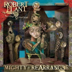 Mighty Rearranger mp3 Album by Robert Plant