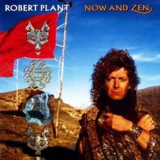 Now And Zen mp3 Album by Robert Plant