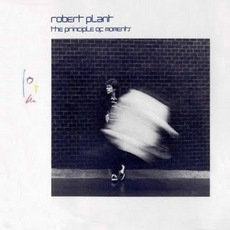 The Principle Of Moments mp3 Album by Robert Plant