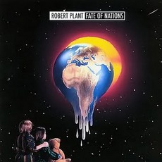 Fate Of Nations mp3 Album by Robert Plant
