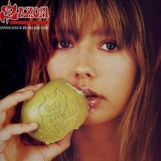 Innocence Is No Excuse mp3 Album by Saxon