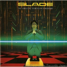 The Amazing Kamikaze Syndrome mp3 Album by Slade