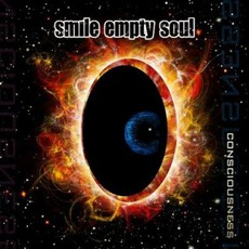 Consciousness mp3 Album by Smile Empty Soul
