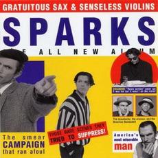 Gratuitous Sax & Senseless VIolins mp3 Album by Sparks