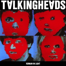 Remain In Light mp3 Album by Talking Heads