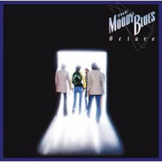 Octave mp3 Album by The Moody Blues