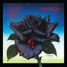 Black Rose mp3 Album by Thin Lizzy