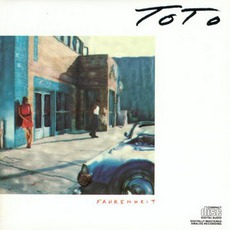 Fahrenheit mp3 Album by Toto