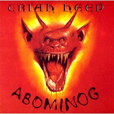Abominog mp3 Album by Uriah Heep