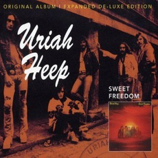 Sweet Freedom mp3 Album by Uriah Heep