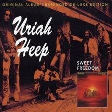 Sweet Freedom mp3 Album by Uriah Heep