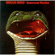 Innocent VIctim mp3 Album by Uriah Heep