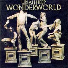 Wonderworld mp3 Album by Uriah Heep