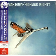 High And Mighty mp3 Album by Uriah Heep