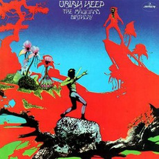 The Magician's Birthday mp3 Album by Uriah Heep