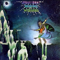 Demons And Wizards mp3 Album by Uriah Heep