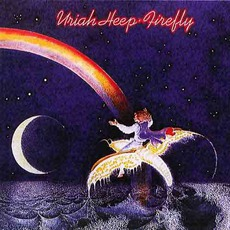 Firefly mp3 Album by Uriah Heep