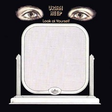 Look At Yourself mp3 Album by Uriah Heep