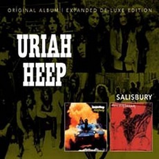 Salisbury mp3 Album by Uriah Heep