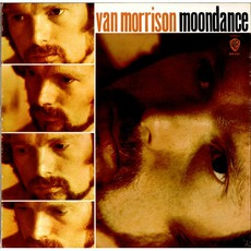 Moondance mp3 Album by Van Morrison