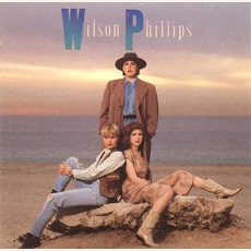 Wilson Phillips mp3 Album by Wilson Phillips